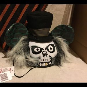 Haunted Mansion Ghost Hats